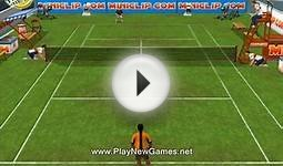Grand Slam Tennis free pc download full game