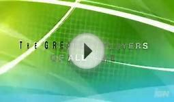 Grand Slam Tennis Nintendo Wii Trailer