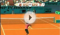 Grand Slam Tennis- Rafael Nadal vs. Andy Murray, part 4