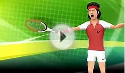 Grand Slam Tennis: Tennis 10 for Wii
