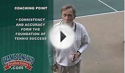 High School Coaching Academy: All Access Tennis Practice