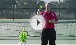 How Do Tennis Balls Lose Their Bounce?