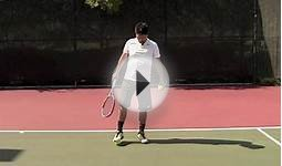 How to Pick Up the Tennis Ball like Rafael Nadal (Tutorial