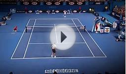 In Case You Missed It - Australian Open Week 1