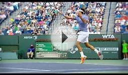 Indian Wells 2014 Tournament Recap