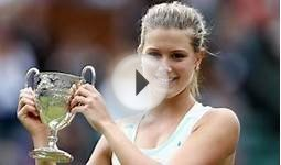 Indian Wells 2015 Coco Vandeweghe vs Eugenie Bouchard live