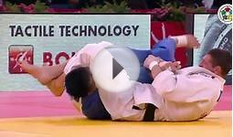 Judo Grand Slam Paris 2013: Final -100kg KRPALEK, Lukas