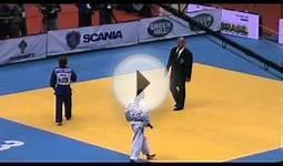 Judo Grand Slam, RIO 2011- Semi FInal -48 kg