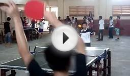 Kalayaan National High School Table Tennis