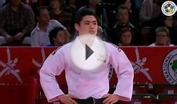 Kim Won-Jin , KOR IJF JUDO GRAND SLAM PARIS 2013