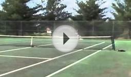 Kirksville Tennis, Iowa High School Tennis & Soccer, La