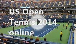 LIVE NOW US Open 2014 - Ladies Singles
