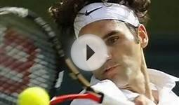 Live Today Tennis Mens Single US Open Tennis Federer vs M