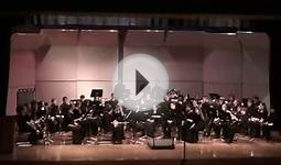 Mandarin High School Symphonic Band Florida District 17