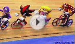 Mario & Sonic at the London 2012 Olympic Games - Opening [HD]