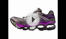 Mizuno Men s Wave Prophecy 2 Running Shoe