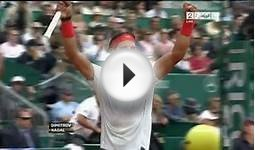 Monte Carlo Tennis Open 2013 - Quarter Final - Rafael