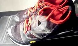 New Balance Tennis Shoes on Ebay. Quality control video.