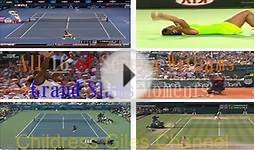 New in HD All 16 of *Serena Williams* Grand Slams Moments.