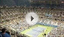 New York Travel: The US Open 2010
