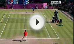 Olympic Tennis 2012 Results: Day 6 Scores, Highlights & More