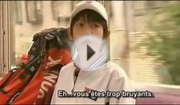prince of the tennis vostfr partie 1