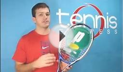 Prince Tt Ultralite Tennis Racket Tennis Review