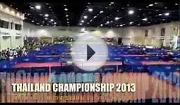 Promote Thailand Table Tennis Championship 2013