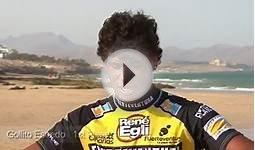 PWA Freestyle Grand Slam Fuerteventura 2012 - Final Results
