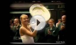 Sharapova deserves more Grand Slams (HD)