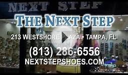 Shoe Store, Wide Width Shoes in Tampa FL 33609