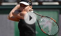 Simona Halep chases first Grand Slam title, rising fame in