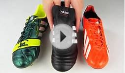 SoccerPro Q&A. How do I buy soccer shoes for wide feet?
