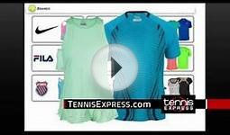 Spring 2015 Apparel Commercial (30 Sec) | Tennis Express