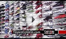 Spring 2015 Tennis Shoe Commercial (30 Sec) | Tennis Express