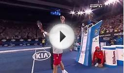 Stanislas Wawrinka Captures His 1st Grand Slam Title