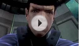 Star Trek 2013 Official HD Game Trailer - PS3, XBOX 360 and PC