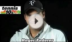 Tennis 10s - The Rules are Changing - Federer