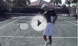 Tennis - All-Court Attacking Tennis #1 | Tom Avery Tennis