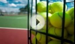 tennis ball machine cheap