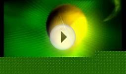 Tennis Ball Video Background TVSD432 , Free 3d Motion