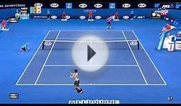 Tennis Elbow 2013- Federer vs Nadal Australian open 2013