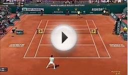 Tennis Elbow 2013 ITST- CLAY SEASON FINALS 2013 HIGHLIGHTS