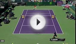 Tennis Elbow 2013 ITST Mod 1.13 - Indian Wells 2013 Final