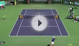 Tennis Elbow 2013 ITST Mod 1.17 Indian Wells 2015 Final