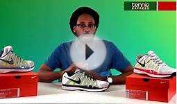 Tennis Express | Shoe Guide | Nike Zoom Vapor 9 Tour