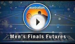 Tennis Picks: Australian Open 2013 Mens Betting Preview