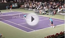 Tennis player 12-time grand slam winner Rafa Nadal and