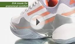 Tennis Shoes Adidas Adizero Feather Clay Women by