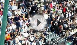 THE MONTE CARLO TENNIS MASTER SERIES 2009 ( THE SPECTATORS